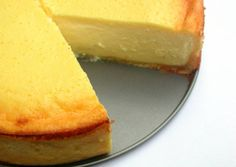 Sült túrótorta recept II Something Sweet, Cake Cookies, Cornbread, Chocolate Cake, Fudge, Cheesecake, Food And Drink, Favorite Recipes, Sweets