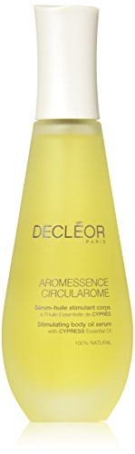 Decleor Aromessence Circularome Stimulating Body Serum Unisex Serum 33 Ounce * Learn more by visiting the image link. (Note:Amazon affiliate link)