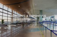 UFL Airports :: Airport Terminal Furniture Solutions