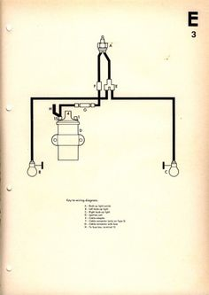 1973 Super Beetle Wiring Diagram 1973 Super Beetle Fuse