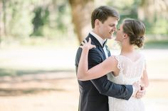 Photography: Sean Money + Elizabeth Fay - seanmoney-elizabethfay.com  Read More: http://www.stylemepretty.com/2014/10/15/classic-southern-wedding-at-edisto-island/