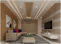 Choose The Array Of Classy, Cheerful, Adventurous And Artistic Ceiling  Designs To Add Finesse To Your Living Room And Create An Enviable First  Impression