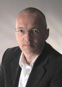 Interview mit Thorsten Wirth - Mordsbuch.net