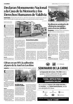 Página 7   australvaldivia.cl - El Austral de Los Ríos - Valdivia, Chile