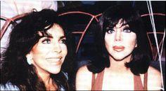 Verónica y Bety Castro