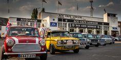 Ace Cafe London, 05.09.2013