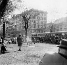 Roma Sparita - Piazza Risorgimento