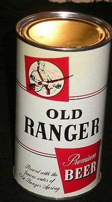 Old Ranger Beer ,Hornell NY ~ 1957 Come and see our new website at bakedcomfortfood.com!