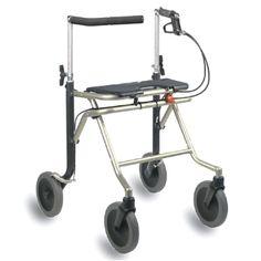 Voici le  Rollator hémiplégie Invacare® DOLOMITE Melody que vous trouverez au meilleur prix sur www.senup.com.     https://www.senup.com/deambulateur-pliable-reglable-et-elegant-invacare-dolomite-melody-pour-hemiplegie-1873.html     Adapté aux hémiplégiques.  Déambulateur pliable, réglable, élégant.  4 roues.  Facilement pliable.  Ultra-léger.  Qualité Invacare®.
