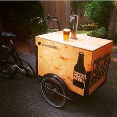 #beerbike