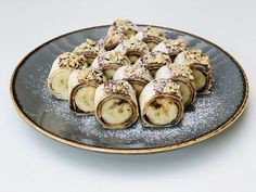 Cremă de patiserie, făcută în casă, crème patissière / crema pasticcera / pastry cream – Chef Nicolaie Tomescu Nutella, Banana, Mascarpone