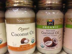 La pura verdad acerca del aceite de coco: 10 hechos que usted necesita saber