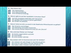 German Language, Youtube, German Language Learning, German, Deutsch, Youtubers, Youtube Movies