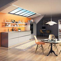cuisine conception de cuisine and m taux on pinterest. Black Bedroom Furniture Sets. Home Design Ideas