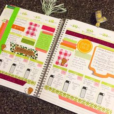 so pretty!  #eclifeplanner