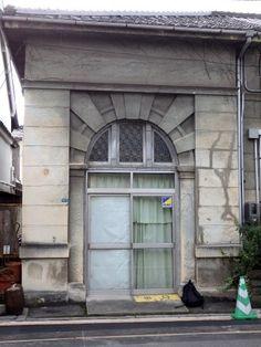 第1035回・旧住友銀行尾道支店 - 思いつくまま