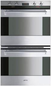 Oven DOU330X - Smeg msrp $5,674