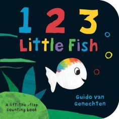 1 2 3 Little Fish!