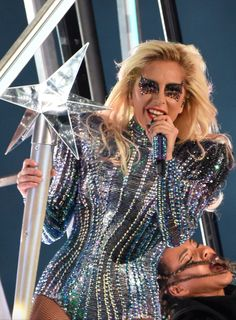 Lady Gaga @ Superbowl 51's Halftime Show. Gaga's performance should be remembered as the best demonstration of why her musical legacy should remain essentially unimpeachable.