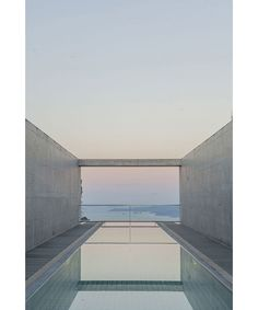 Get inspired by Tadao Ando's minimalist architectural designs including homes, museums and hotels.
