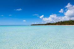 A Praia de Antunes, em Maragogi, é um pedaço do paraíso no litoral do estado de Alagoas, no Brasil. Fotografia: Wesley Menegari / Sedetur