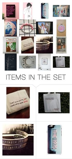 """Somebody Else"" by kateduvall ❤ liked on Polyvore featuring art and vintage"