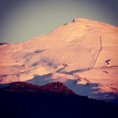 Pico del #Veleta. Sierra Nevada. #Granada #sierranevada #andalucía #españa #spain #europe