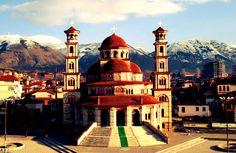 Orthodox Church in Albania