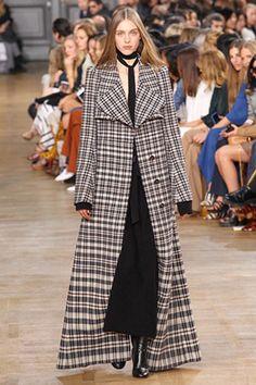 Suzy Menkes at Paris Fashion Week: Day Six – Chloé