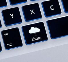 Latest trends in cloud computing security