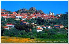 Castelo de Penha Garcia - Idanha-a-Nova