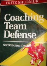 Coaching Team Defense Fritz Shurmur - great!