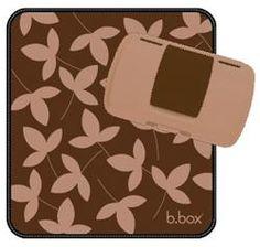 b.box Essential Baby Box - falling leaves - $34.95