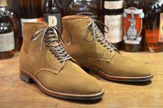 Alden The Safari Boot