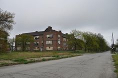 Emerson High School, Gary, Indiana I think this is the school my mother attended