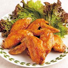 男性ウケがものすごい♡彼の「これ旨っ!」がもらえるレシピ12連発 - LOCARI(ロカリ) Tandoori Chicken, Chicken Wings, Dishes, Meat, Ethnic Recipes, Food, Drink, Beverage, Tablewares