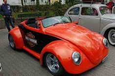 VW Typ 1 Speedster (Zappadong) Tags: auto classic car vw volkswagen 1 automobile beetle voiture coche classics type oldtimer oldie carshow speedster käfer coccinelle fusca youngtimer typ automobil vocho oldtimertreffen zappadong #volkswagonclassiccars