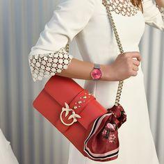buy popular c952a fe262 pinko bag