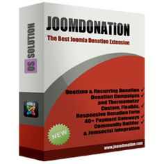 Joom Donation is a powerful, features rich, easy to use donation extension for Joomla It allows you to collect donors information and get . Donation Form, Make A Donation, History Page, Extensions, Templates, Easy, Stencils, Vorlage, Hair Extensions