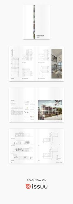 Architecture Portfolio 2018 A collection of architectural exploration through pe. - Architecture Portfolio 2018 A collection of architectural exploration through personal and professi - Sketchbook Architecture, Architecture Drawing Plan, Landscape Architecture Portfolio, Architecture Model Making, Conceptual Architecture, Architecture Graphics, Architecture Design, Seattle Architecture, Barcelona Architecture