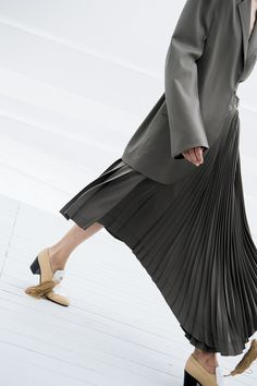 - 10 Magazine – Couture, High-end, Boutique Fashion News Fashion News, Fashion Outfits, Womens Fashion, Celine, Pencil Skirt Work, Phoebe Philo, Mid Length Dresses, Get Dressed, Fashion Boutique
