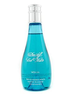 Davidoff Cool Water Woman Gentle Shower Breeze A luxurious, refreshing creamy body cleanser. Cleans impurities, without drying out your skin. Instantly helps pamper the body, mild and spirit. Leaves skin glowing, refreshed and velvety smooth. Suit http://www.MightGet.com/january-2017-11/davidoff-cool-water-woman-gentle-shower-breeze.asp