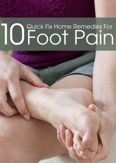 Holistic Health Remedies Top 10 Quick Fix Home Remedies For Foot Pain - Aching feet can be really painful. Here is a list of 10 simple home remedies that can help you in treating foot pain almost instantly. Read on to know more. Health And Beauty Tips, Health And Wellness, Health Tips, Natural Headache Remedies, Natural Health Remedies, Holistic Remedies, K Tape, Foot Pain Relief, Sore Feet