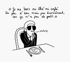 Karl Lagerfeld Taps Cartoonist Tiffany Cooper for Capsule Collection #karllagerfeld #tiffanycooper   #choupette   #fashion   http://www.bliqx.net/karl-lagerfeld-taps-cartoonist-tiffany-cooper-capsule-collection/
