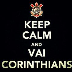#corinthians #curinthia #timao Corinthians Time, Sport Club Corinthians, Corinthian Fc, Time Do Brasil, Sports Clubs, Keep Calm, Humor, Namaste, Gabriel