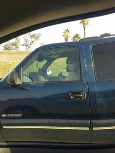 You Won't Believe Who Pulled a Gun in an Apparent Fit of Road Rage