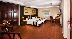 Pearl Suites Hotel Ha Noi