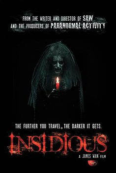 "Horror movie!  A great scary movies with lots of ""JUMP RIGHT OUT OF YOUR SKIN"" moments!  I LOVED IT!!!"
