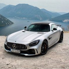 """518 Likes, 1 Comments - Mercedes AMG GT/S (@amg.gt.s) on Instagram: """"Just love the new shark front end of the #amggtr"""""""