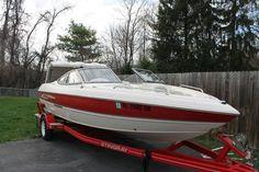 En venta de Ocasión Stingray 195LR Bow Cruiser del 2007